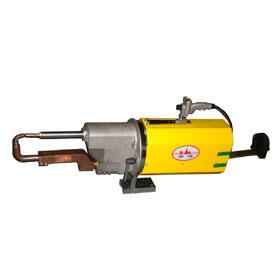 一体化焊钳C型