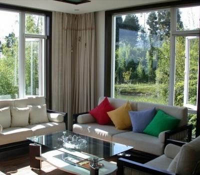 HT50 Casement Windows