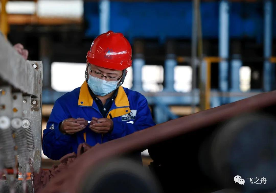 徐登魁,钴工艺的技术先锋