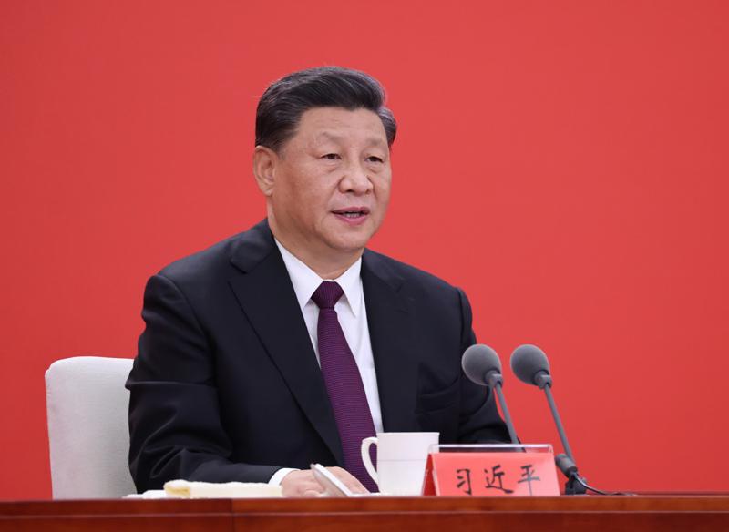 深圳经济特区建立40周年庆祝大会...