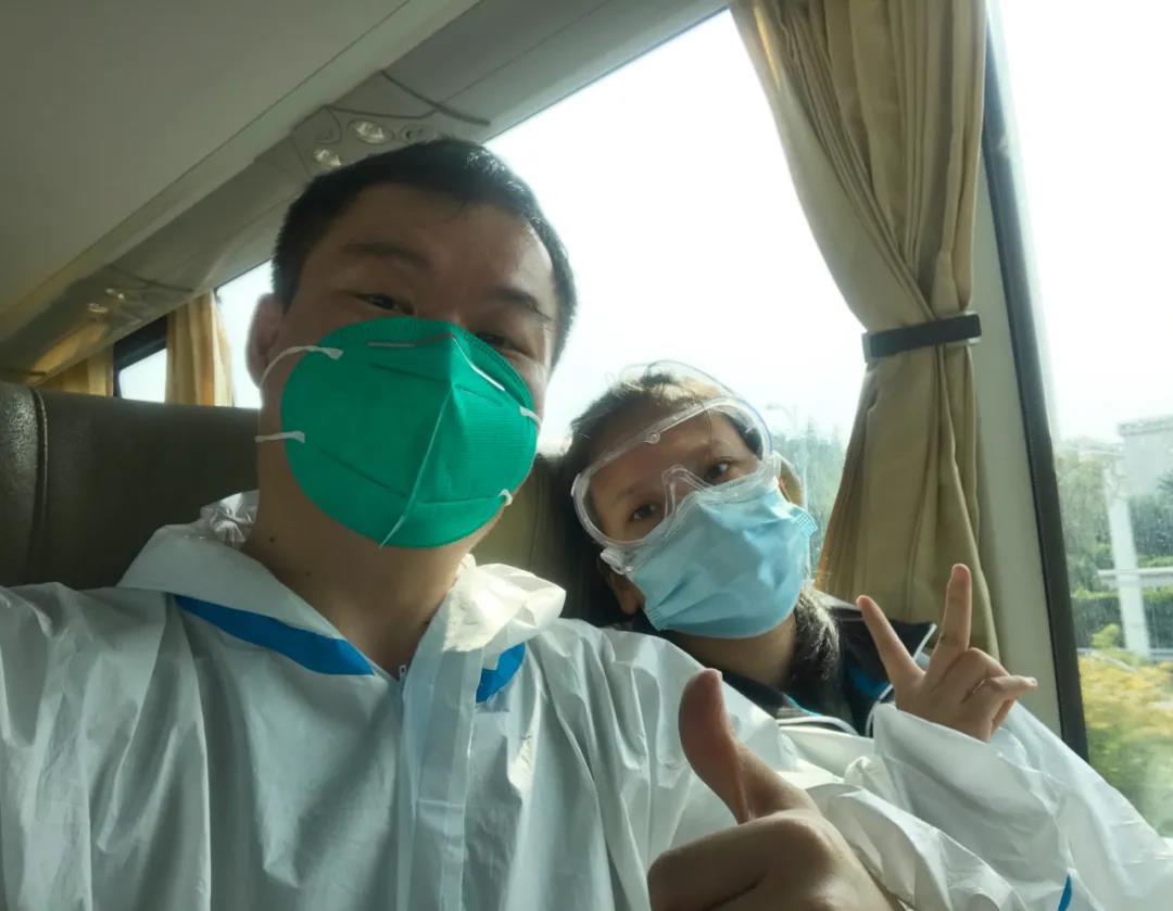 【人在非洲】江勇,新晋奶爸的疫情...