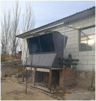 鄂尔多斯京地涂料厂