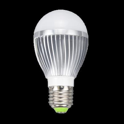 三德士照明 LED球泡灯 螺口E27灯头 超高亮度 纯铝球泡灯
