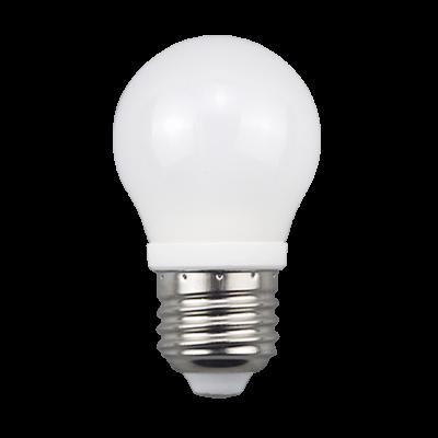 三德士照明 LED全周光球泡灯 360发光陶瓷球泡3W 5W