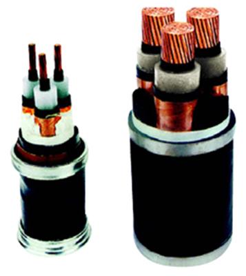 6-35kV高壓交聯電力電纜