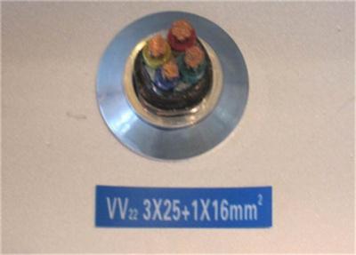 VV 3X25+1X16