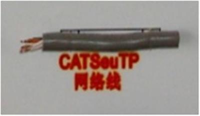 CAT 5e UTP