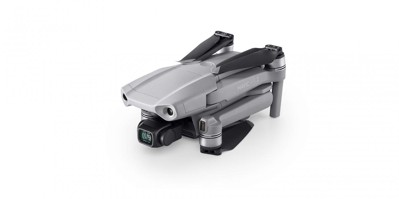 【新品/现货】DJI 大疆 御 Mavic Air 2 便携可折叠航拍无人机航拍器 4K高清 专业航拍飞行器