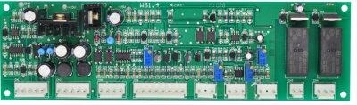 WS argon-arc welding control board