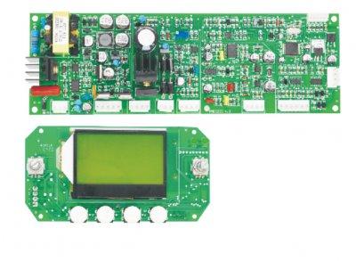PMIG200 multi-function pulse MIG control board