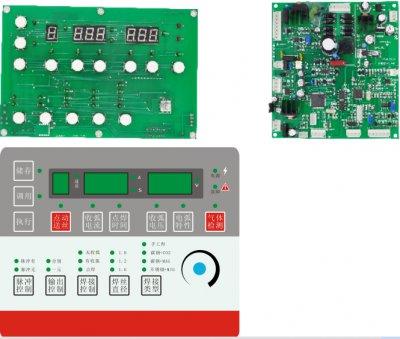 Nb30 Mono pulse MIG Control Board