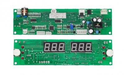 ZX7-II MMA control board