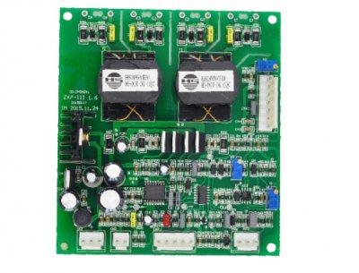 ZX7-III MMA control board
