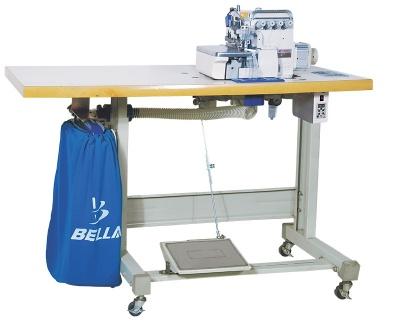 BA1103P-TK740 包缝机全自动装置