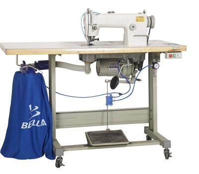 BA1700 带刀平车气动集尘装置