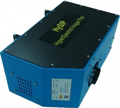 機載高光譜成像傳感器吊艙HySIP
