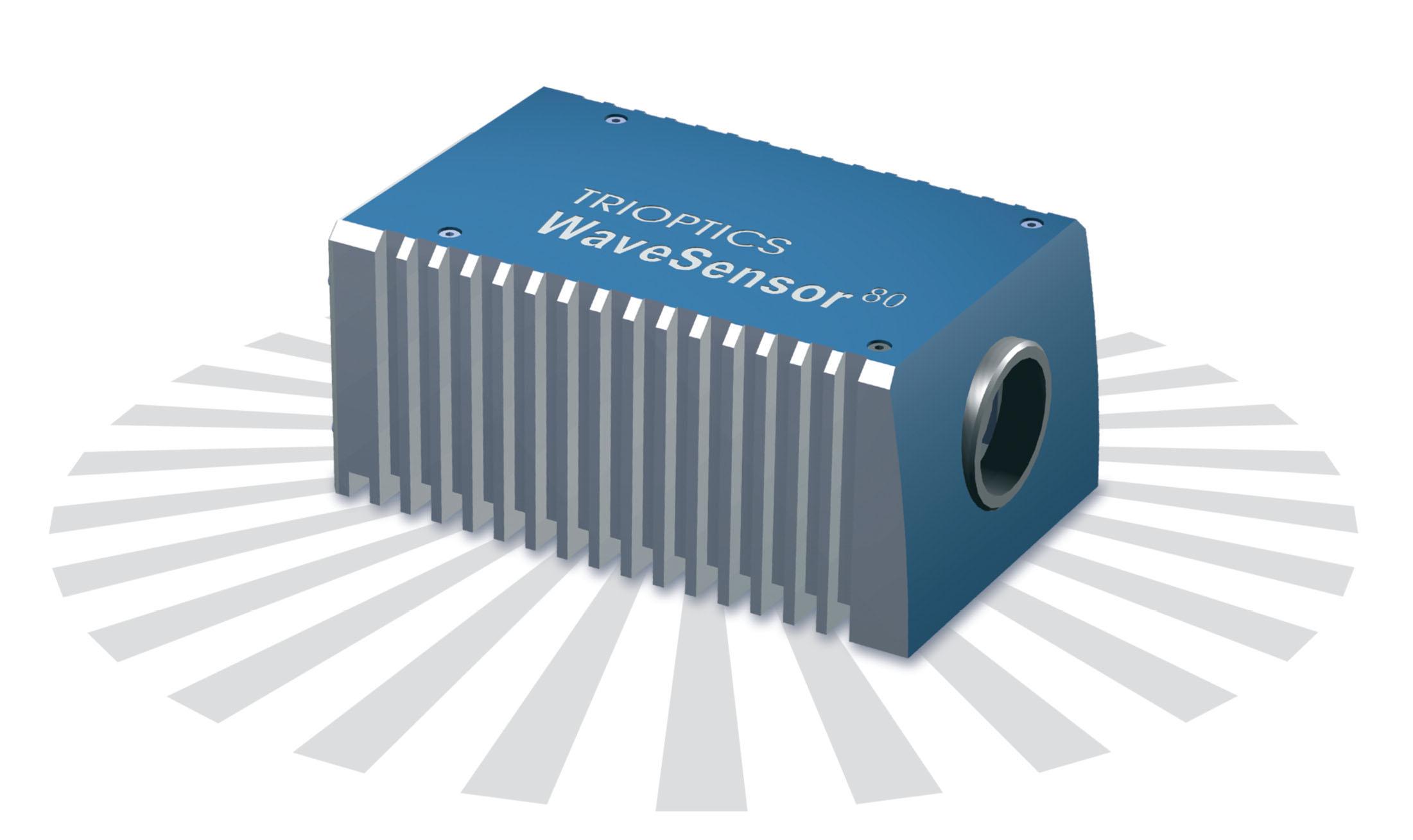 WaveSensor?波前傳感器