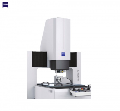 蔡司工業測量 O-INSPECT 綜合測量機 三坐標測量機
