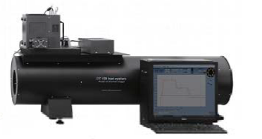 DT熱像儀綜合測試系統