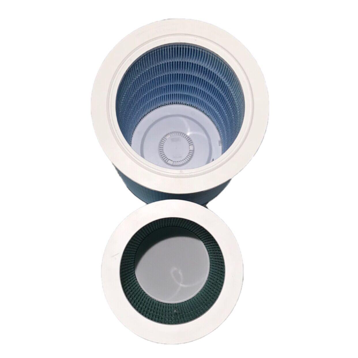 厂家批发 适配小米空气净化器过滤网1代2代pro增强版高效滤芯
