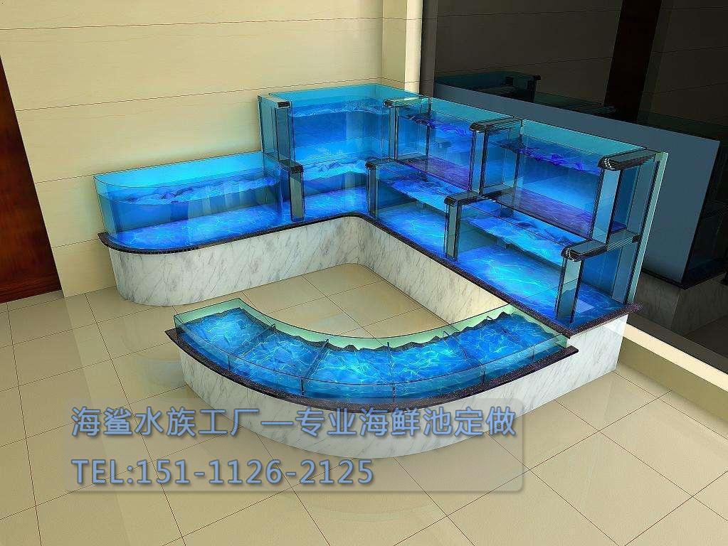 海鲨水族工厂介绍长沙海鲜池的过滤材料