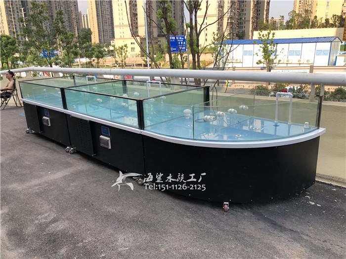 饭店/餐厅海鲜池养殖技术