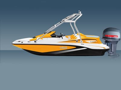 Sports boats
