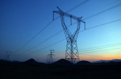 电力铁塔安装工程