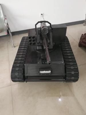 防爆反恐机器人
