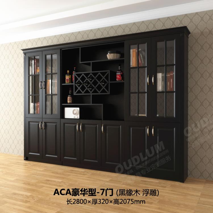 客厅装饰玄关酒柜 餐厅酒柜餐边柜