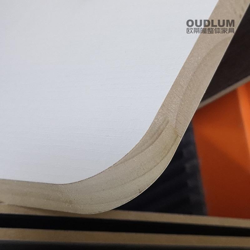 新西兰松纯实木芯免漆双饰面型 多款花色可选 厚度18mm(KML-颜色)