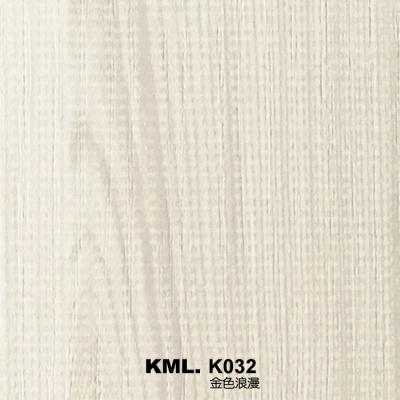 K032金色浪漫
