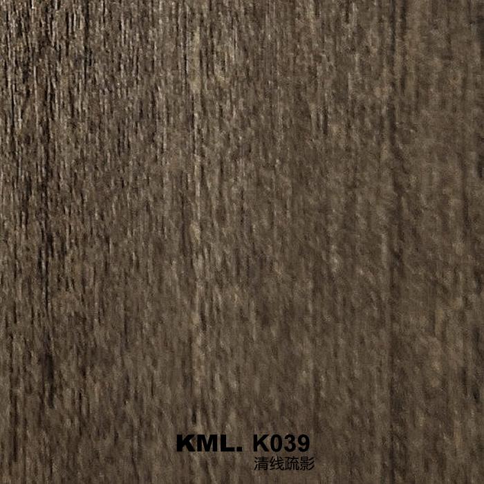 K039清线疏影