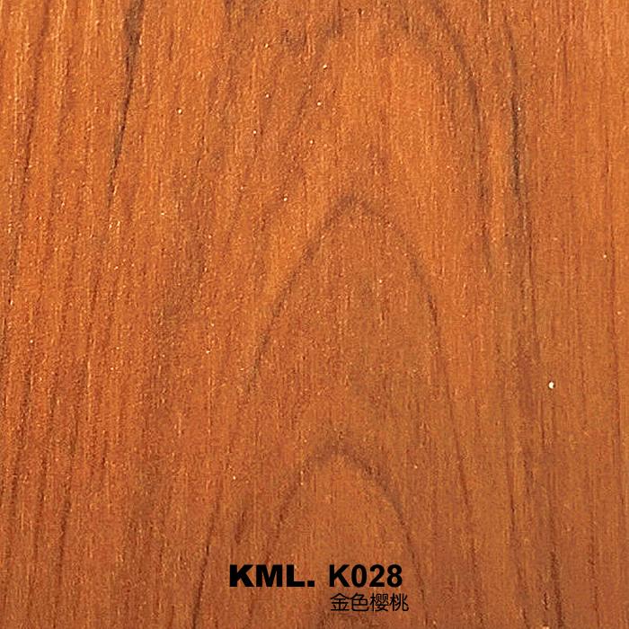 K028金色樱桃