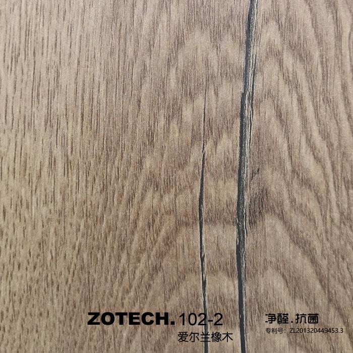 ZOTECH-102-2爱尔兰橡木