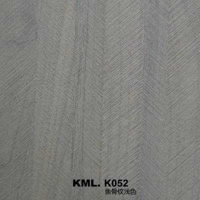 K052 鱼骨纹浅色(零度肤感 巴西Bemeck松香板)-★-