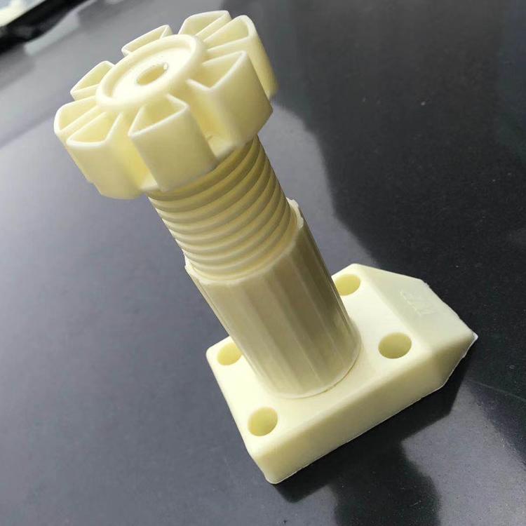 橱柜 ABS工程塑料可调节柜地脚