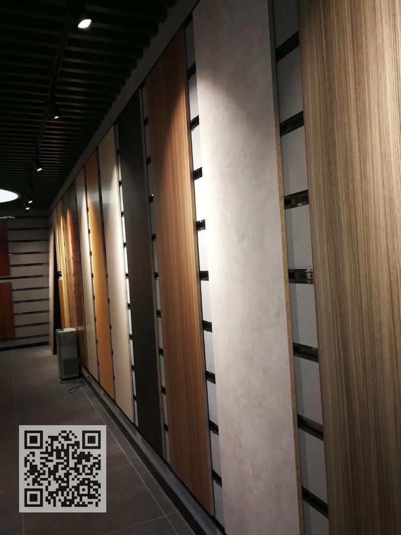 无醛芦花板 环保MDI无醛胶 稳定耐用不易变形 耐潮湿 OUDLUM全屋家具定制