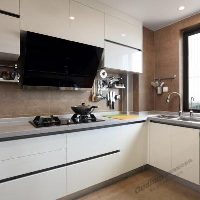 CG502 整体厨房橱柜(高光) 欧蒂隆.OUDLUM 全屋定制