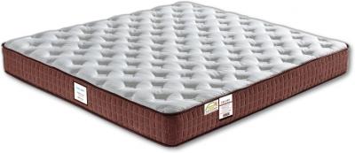 CK2109 卷包压缩型席梦思床垫(面软底硬)