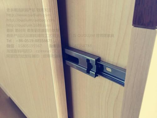 床头柜/床边柜 R1412T