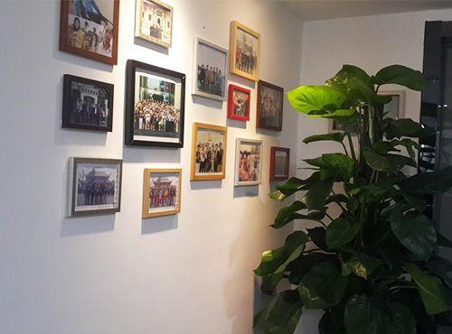 景梵照明设计办公室照片