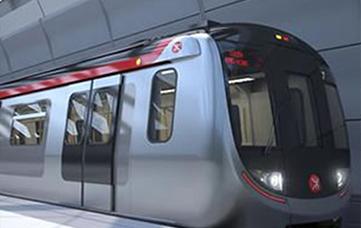 海能達為香港地鐵提供運營保障通...