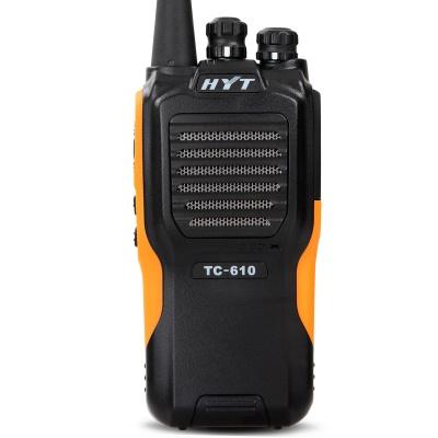 海能達(Hytera) 好易通 TC-610商用對講機 136-174MHz TC610U(400-420MHz)