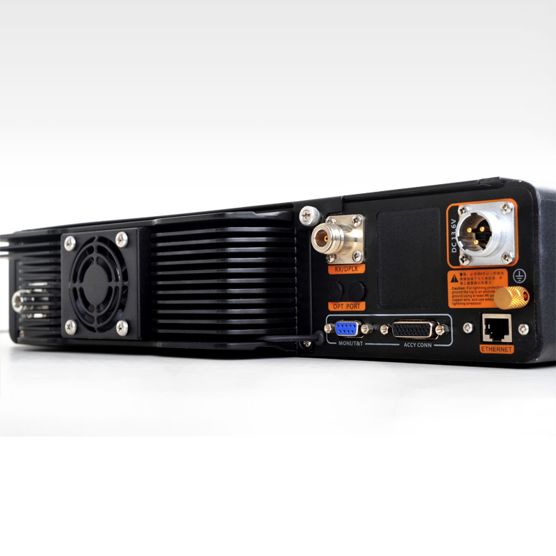 Hytera 海能达 RD980 专业DMR数字中转台 数模兼容中继台 IP互联