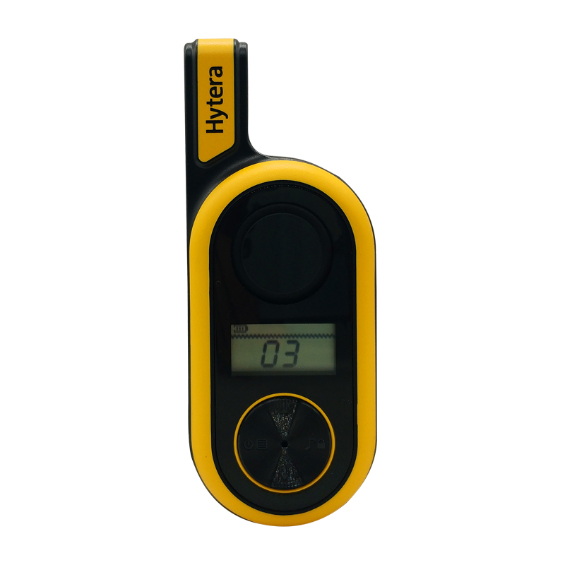 海能达对讲机TF310对讲户外机无线手持免执照商务迷你手台2台装