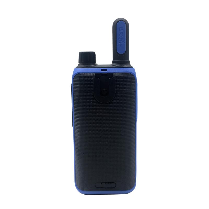 海能达对讲机TF510免执照自驾游商务精英外观简约便携迷你手台