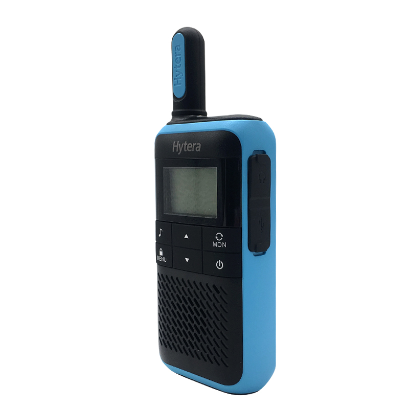海能达对讲机TF410自驾游商务精英简约小巧hytera免执照便携手台