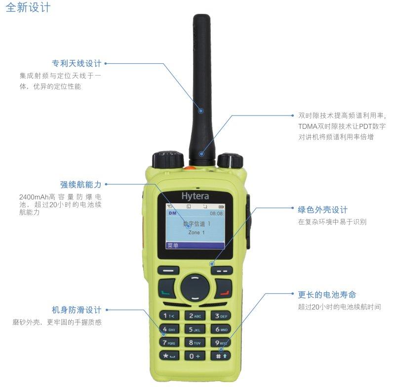 PD780 Plus