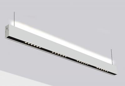 Pod II Serie Linear Light